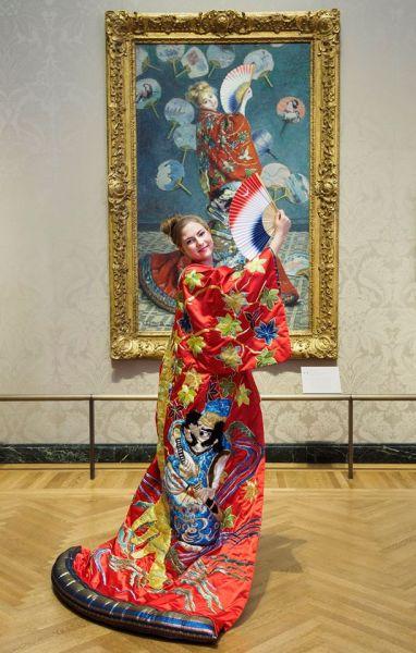 (Photo: Museum of Fine Arts Boston, via Facebook, via Art Net)