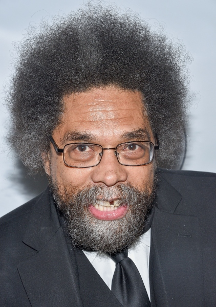 Cornel West. (Photo: Getty Images)