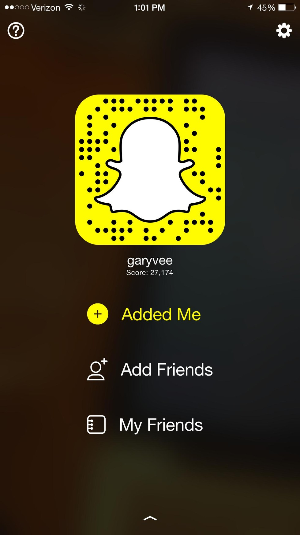 GaryVSnap