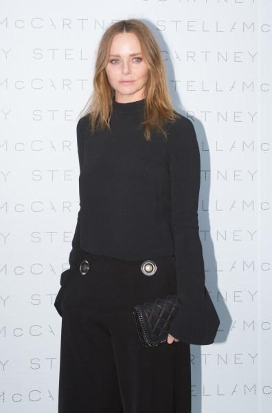 Stella McCartney (Photo: Alfie Goodrich/Getty Images)