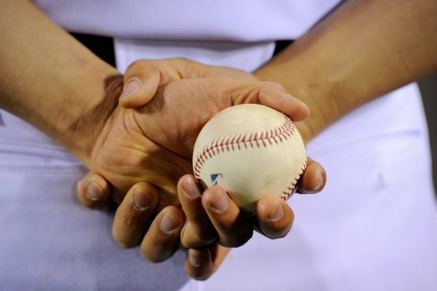 latin american baseball