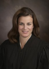 Oakland County Judge Lisa Gorcyca is the presiding judge of the family division and was elected in 2008. (photo: oakgov.com)