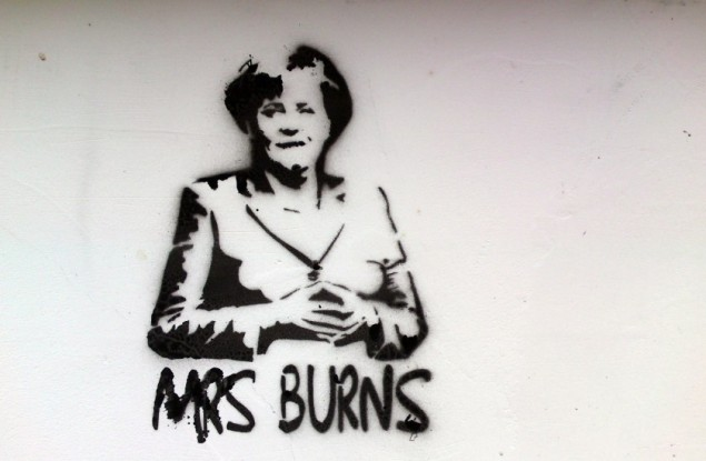 (Photo:  http://www.widewalls.ch/greece-politics-and-street-art-february-2015/surgery-successful-the-patient-died/