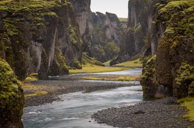 Iceland's otherworldly scenery. (Photo: Bernhard Wimmer)