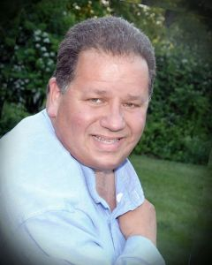 Esposito: Now running for an Ocean County Freeholder seat.