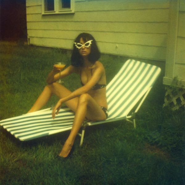 Marianna Rothen, Untitled #2, from the series Boat Girl. (Photo: courtesy Steven Kasher Gallery)