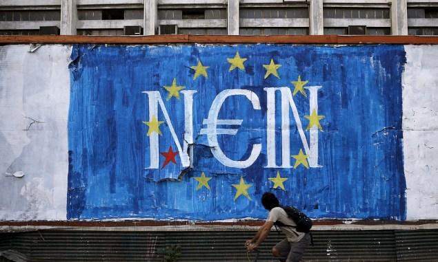 Nein Mural by N_Grams