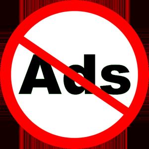 No Ad!