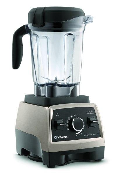 The Vitamix Professional Series 750. (Photo: Vitamix)