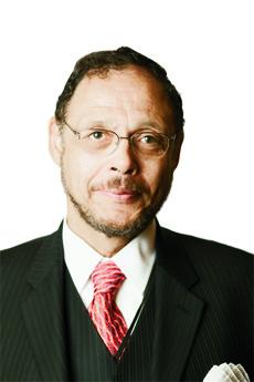 Attorney Raymond M. Brown