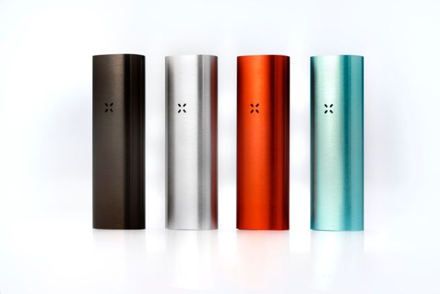 The Pax 2 (Photo: Courtesy)