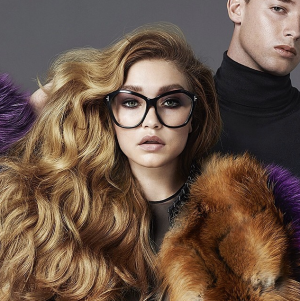 Gigi Hadid for Tom Ford Eyewear (Photo: via Tom Ford Official Instagram)