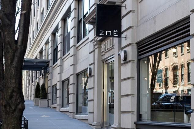 ZOE Dumbo exterior courtesy of Zoe