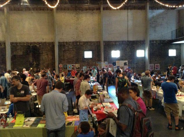 The Autoptic Festival in 2013. (Photo: Autoptic via Facebook)