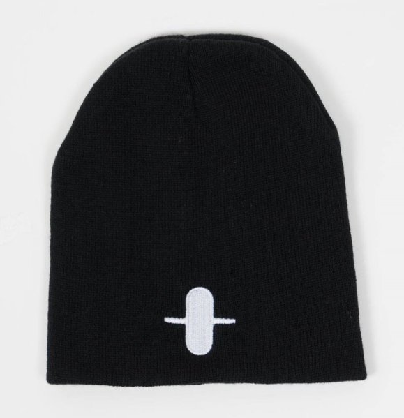 This beanie could be yours for a measly $25. (Photo: Guggenheim Museum via Facebook)