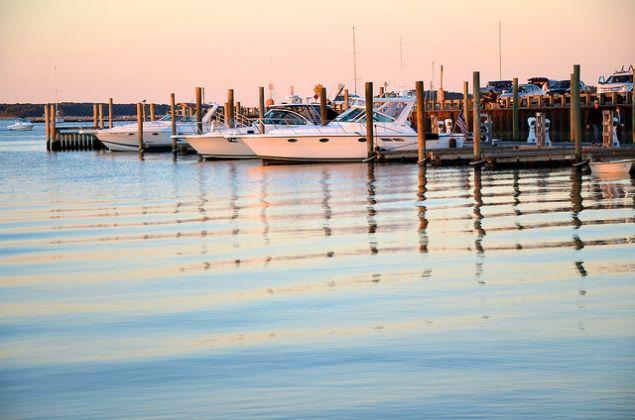 Sag Harbor. (Joe Shlabotnik/Flickr)
