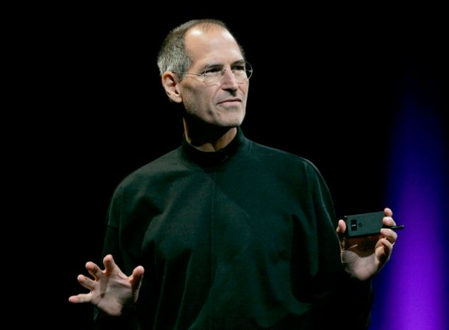 Four years after his death, a new movie is reopening debate about Steve Jobs.(Photo: James Mitchell/Flickr)