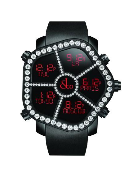 Jacob&Co. Ghost Watch, $17,000, Jacobandco.com (Photo: Courtesy)