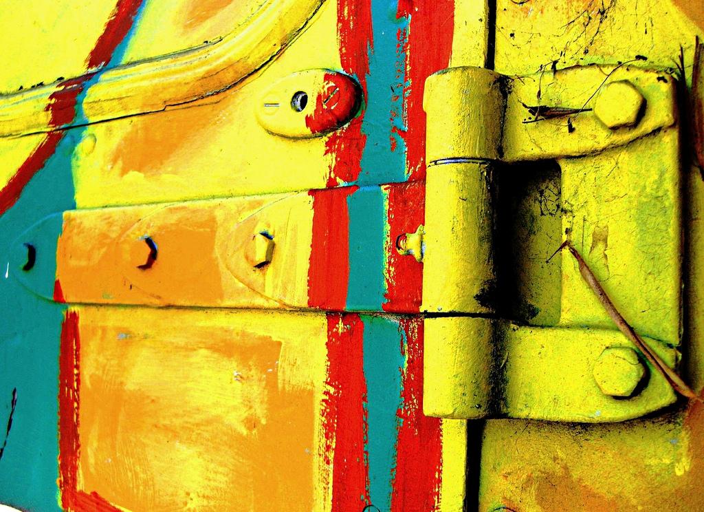 (Photo: Darwin Bell/Flickr)