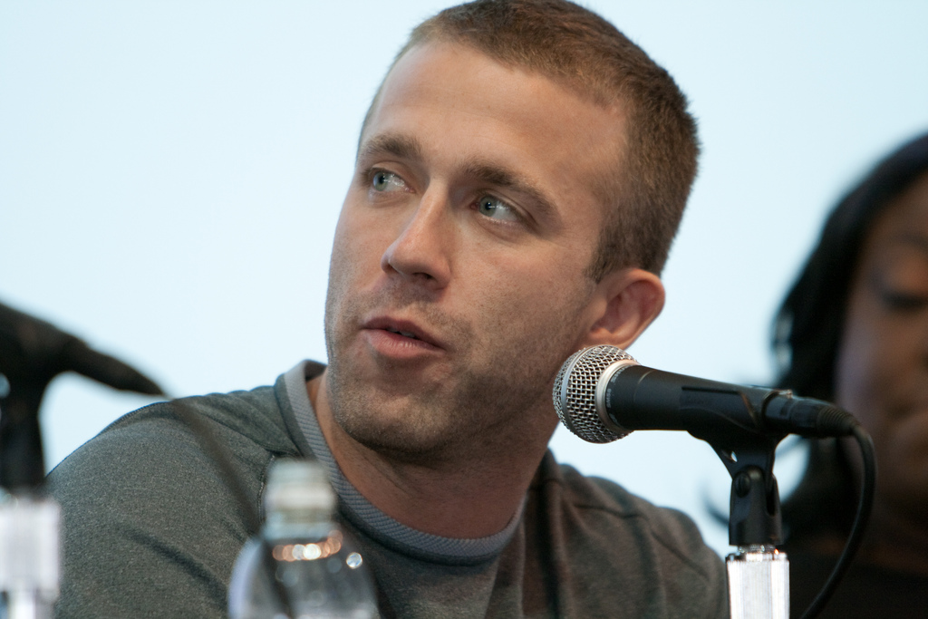 Tucker Max (Photo: Randy Stewart/Flickr)