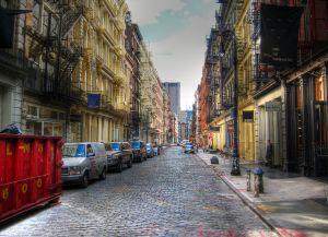 Greene Street. (Profe218/Flickr)