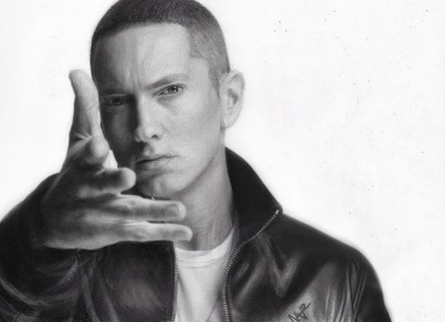 """New data proves that Eminem's """"Lose Yourself"""" is the most popular pre-2005 song on Spotify. (Photo: Flickr Creative Commons)"""