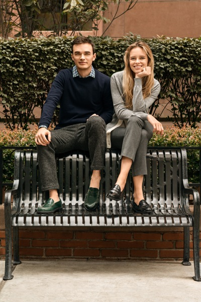 Cole Haan FA15 The New Class Campaign_2