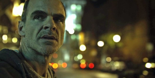 Michael Kelly as Doug Stamper on House of Cards. (Netflix)
