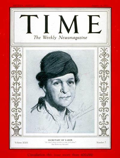 Frances_Perkins_TIME_FC_1933