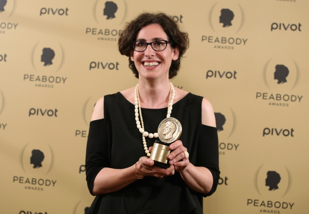 Sarah Koneig's Serial became the most downloaded podcast on iTunes and brought countless new listeners to the medium. (Photo: Getty)