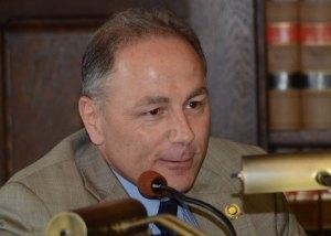 Assemblyman Mazzeo