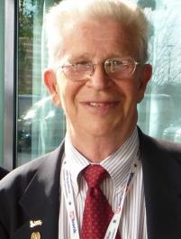 State Senator Sam Thompson
