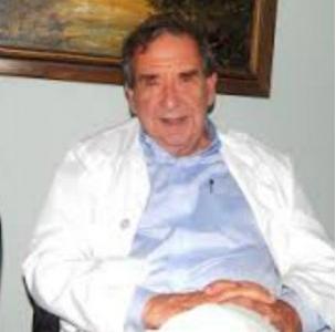 State Sentaor Gerald Cardinale
