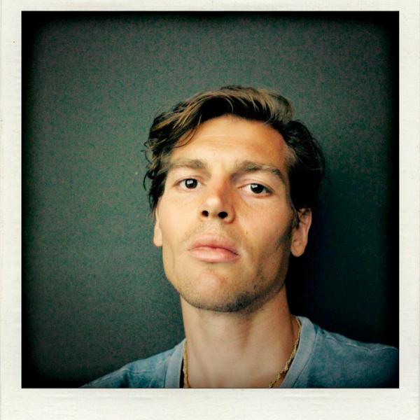 Model Ian Jones. (Photo: Instagram/Ian Jones)