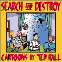 ted rall book cover