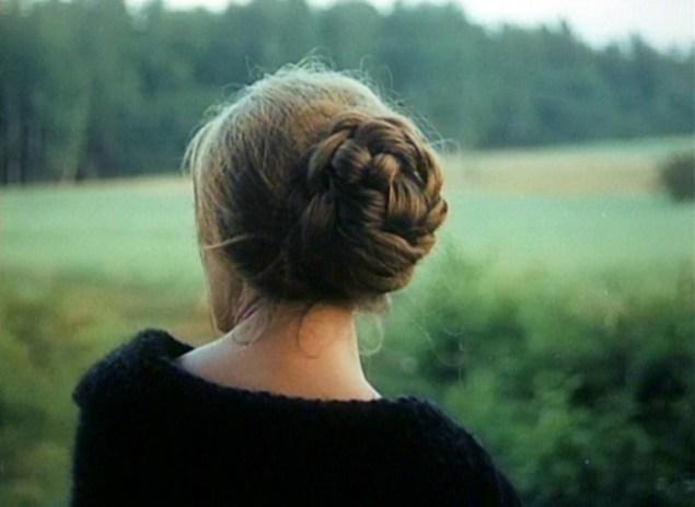 The Mirror, 1975, Andrei Tarkovsky. (Image: Courtesy of Kino Lorber)