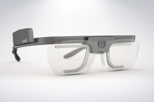 Tobii Glasses 2 Eye Tracker. (Photo: Tobii, Eye Tracker)