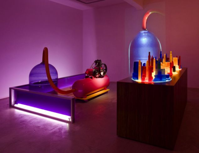 Mike Kelley, Kandors, Kandor 4