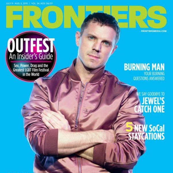 Frontiers Media and its marquee magazine were acquired by Multimedia Holdings yesterday. (Photo: Facebook)