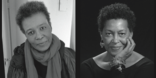 6. Claudia Rankine and Carrie Mae Weems