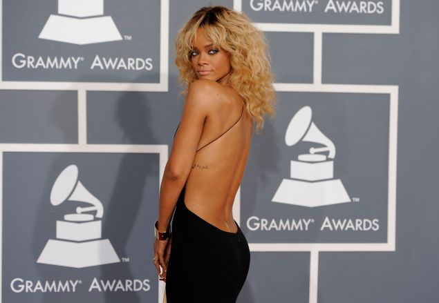Rihanna's employee handbook went viral. (Photo: Google Commons)