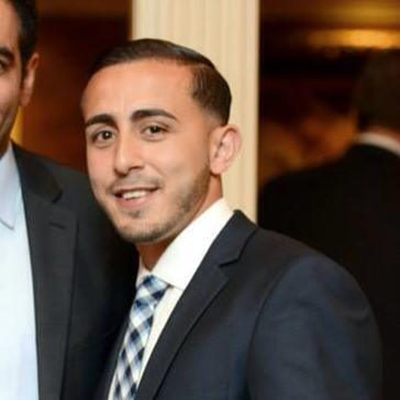 Abdel-Aziz is pursuing the 6th Ward council seat.