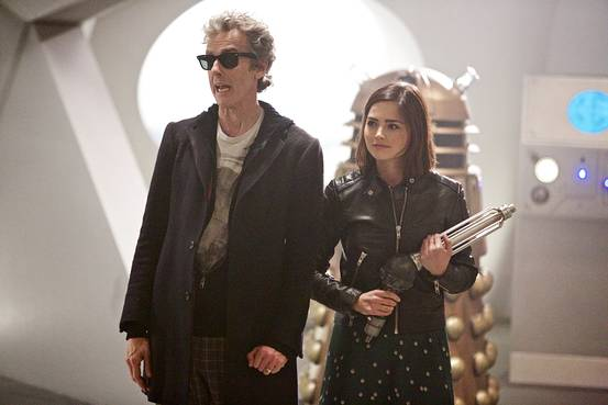 Cool Doctors. (BBC)