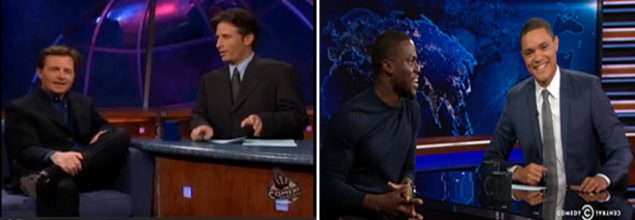 Daily Show 3