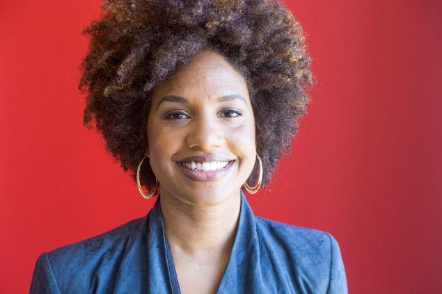LaToya Ruby Frazier. (Photo: John D. and Catherine T. MacArthur Foundation)