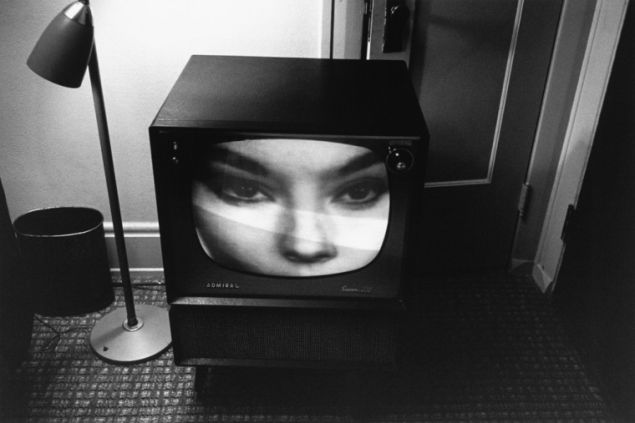 Lee Friedlander, Florida, 1963. (Photo: Courtesy Fraenkel Gallery)