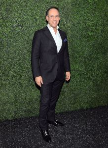 Andrew Saffir (Photo: Larry Busacca/Getty Images for Ralph Lauren)