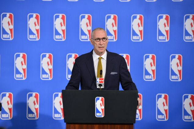 John Skipper, ESPN President and Disney Media Networks Co-Chairman, is moving to the Upper East Side. (David Dow/Getty Images)