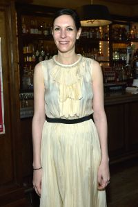 Jill Kargman (Photo: Eugene Gologursky/Getty Images for Tom Gold Dance).