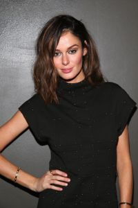 Nicole Trunfio (Photo: Astrid Stawiarz/Getty Images for TRESemme).